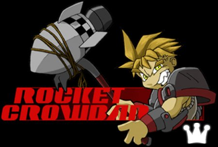Rocket Crowbar