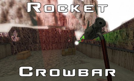 Rocket Crowbar 1.9 в конце недели